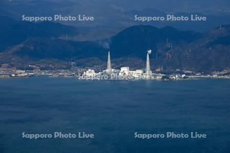 竹原火力発電所